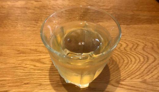 ドウシシャの大人の透明まる氷をレビュー、丸い氷が透明に作れる製氷皿。